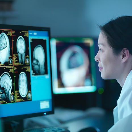 Är du läkare eller vårdpersonal?