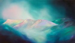 Mynyddoedd Dy Ryddid Di / Mountain Of Your Freedom (Nantlle Ridge)