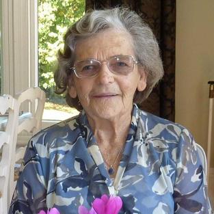 Beryl Burton