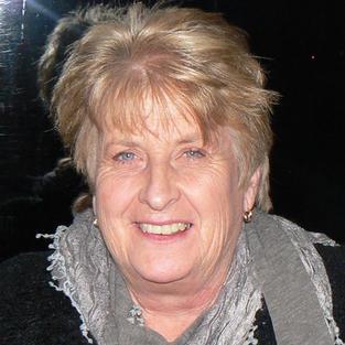 Gill Stroud