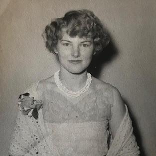 Helen Lorna Dinnan