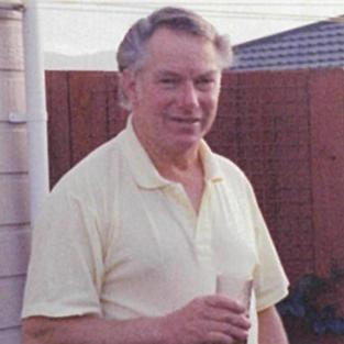 Donald Holtham
