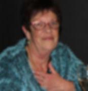 Carol Barett 12.08.1948 - 24.11.2019 (1)