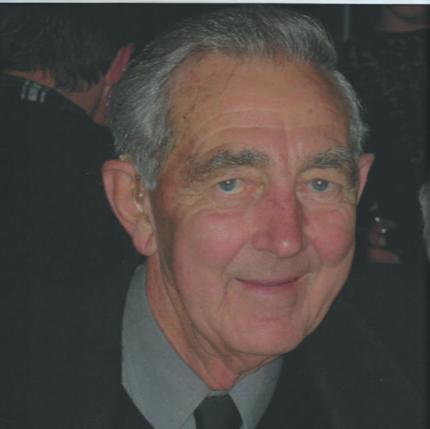 Keith Sydney Wells