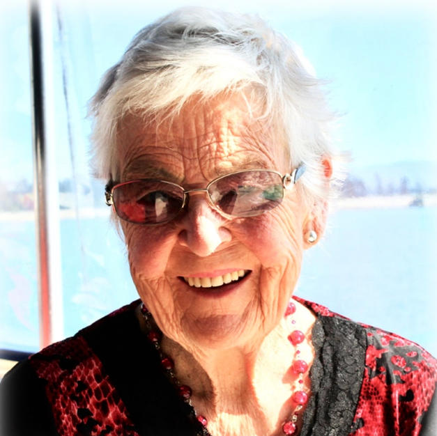 Barbara Harte