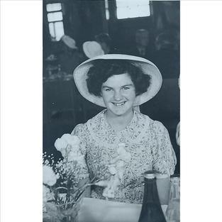 Anne Elizabeth Trundle
