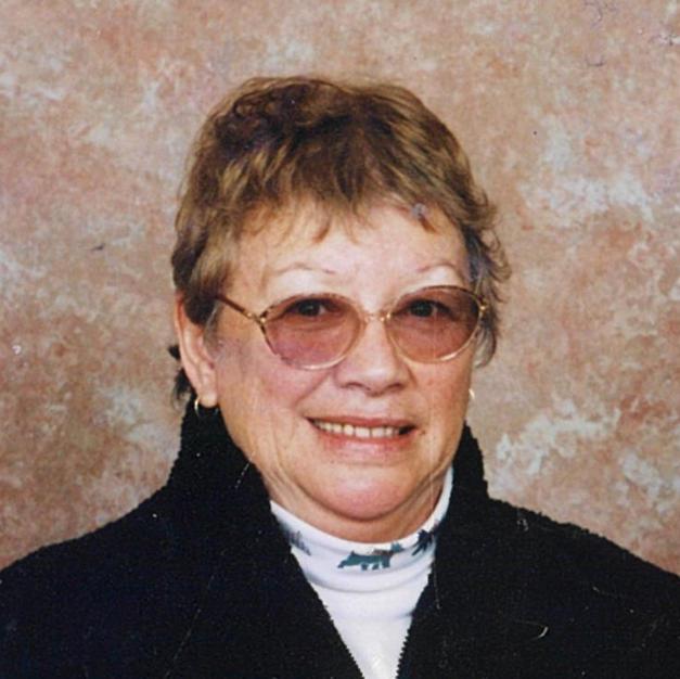 Leslie Patricia Gail Whaitiri