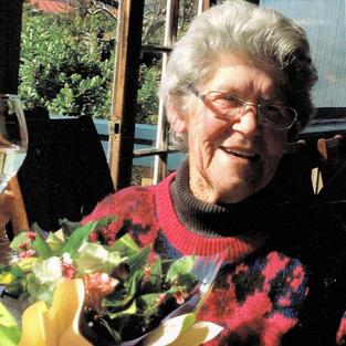 Marlene Fae Evans