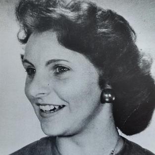 Joan Irene Bailey