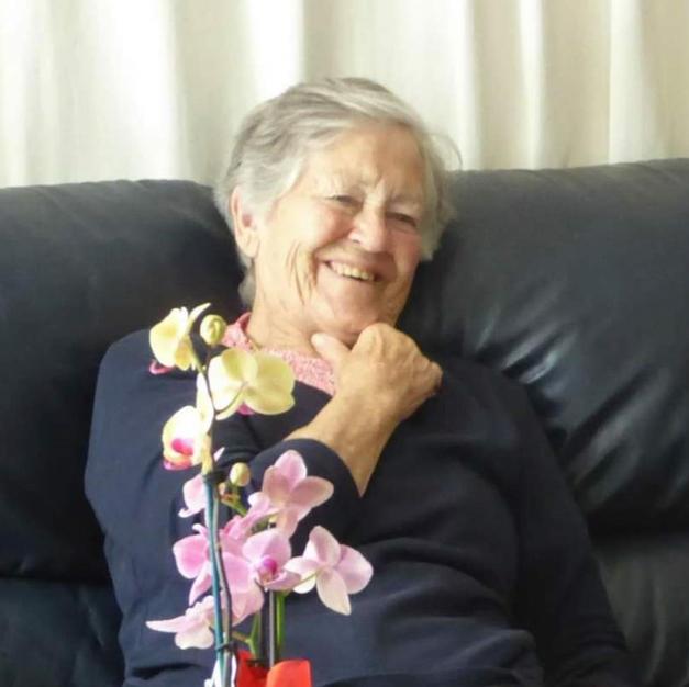 Joan Beatrice Robinson