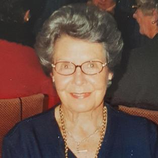 Maureen Helen Dellow