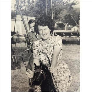 Phyllis Doreen Boyd