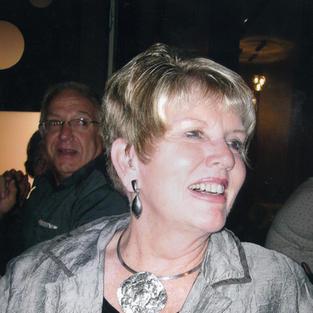 Anne Marshall