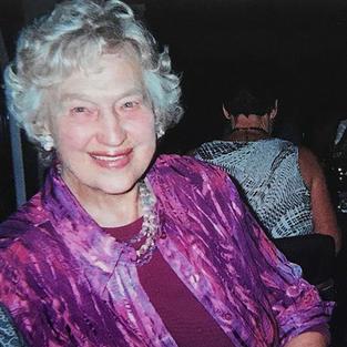 Alma Mary Knox
