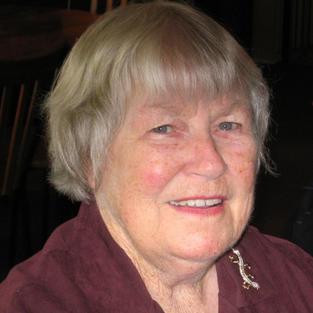Lorna Steenhart