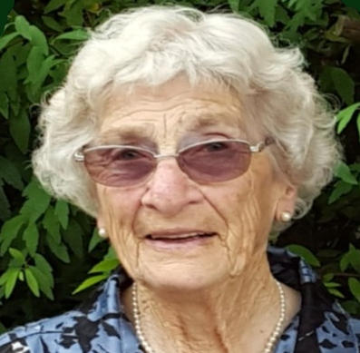 Audrey Hamilton