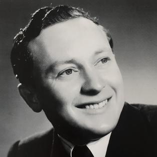 Herbert Gerald Brown