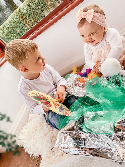 Mandala BabySensory Box