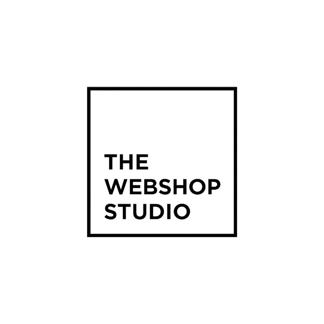 The Webshop Studio
