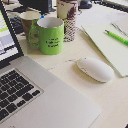 Office day @ SUSA Studentenbureau