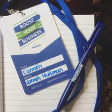 Boost Your Business @ Utrecht
