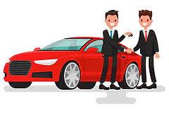 Transferecnia vehiculos, transferencias coche, transferencia telematica.