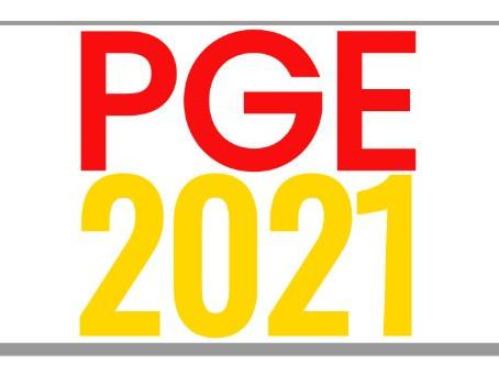 Novedades Fiscales en los PGE