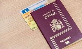 Extranjería, nacionalidad por residencia, nie, permiso residencia.