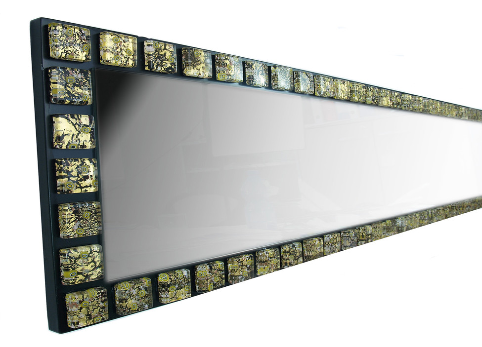 MURANO GLASS MIRRORS