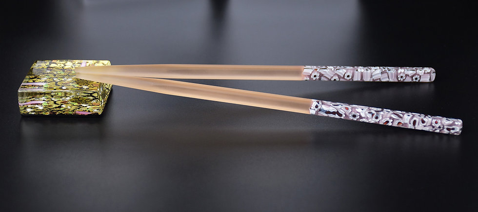 Chopsticks-bacchette orientali
