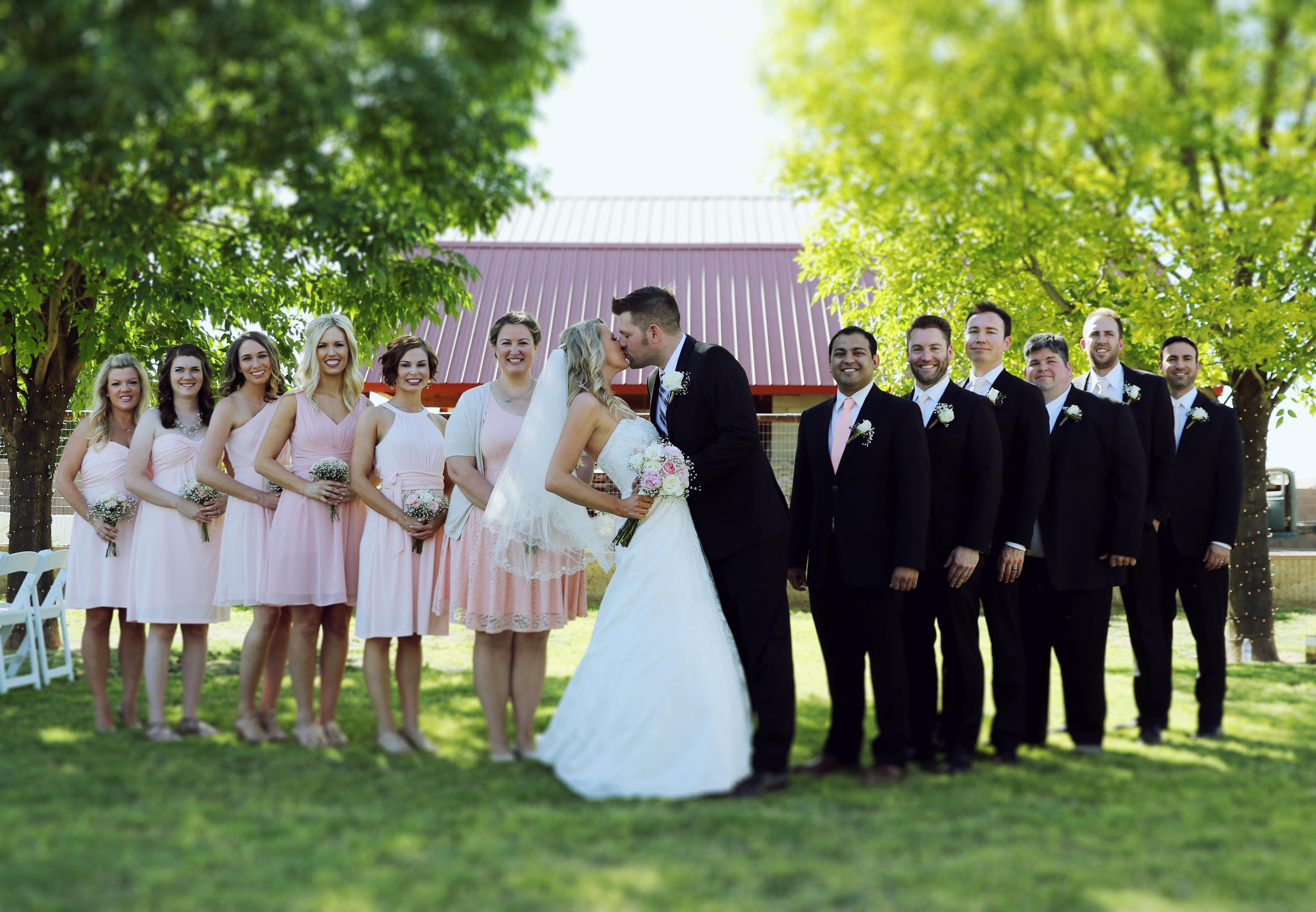 Erikson Wedding (175)