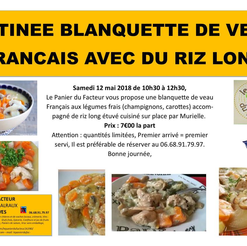 Pub_matinée_blanquette_de_veau_riz_2018