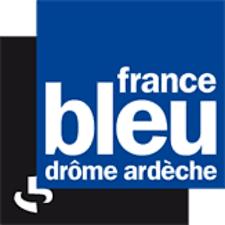 FRANCE BLEU DROME ARDECHE