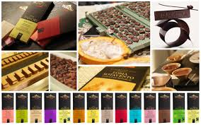 Valrhona tablettes