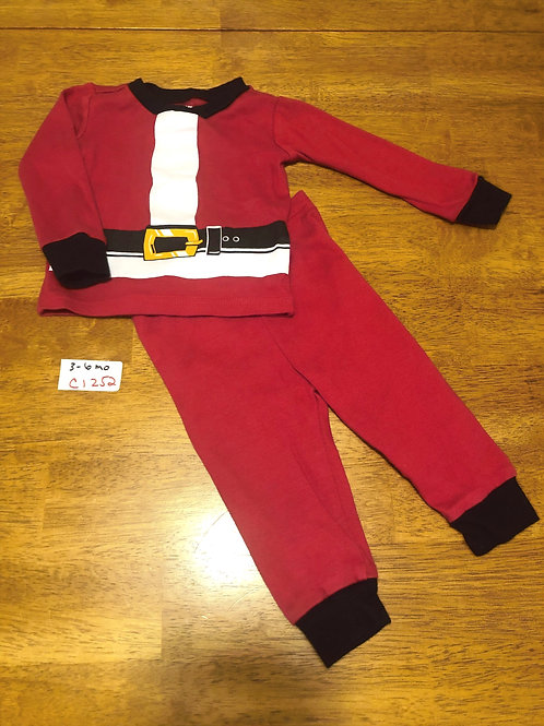 Children's Set- long sleeve shirt and pants