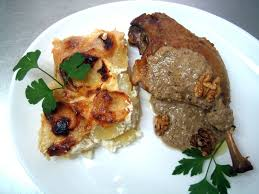 cuisses canard gratin dauphinois5