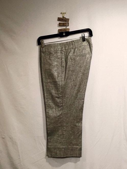 Women's Crop Pants