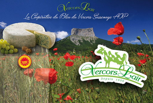 Formagerie Vercors Lait