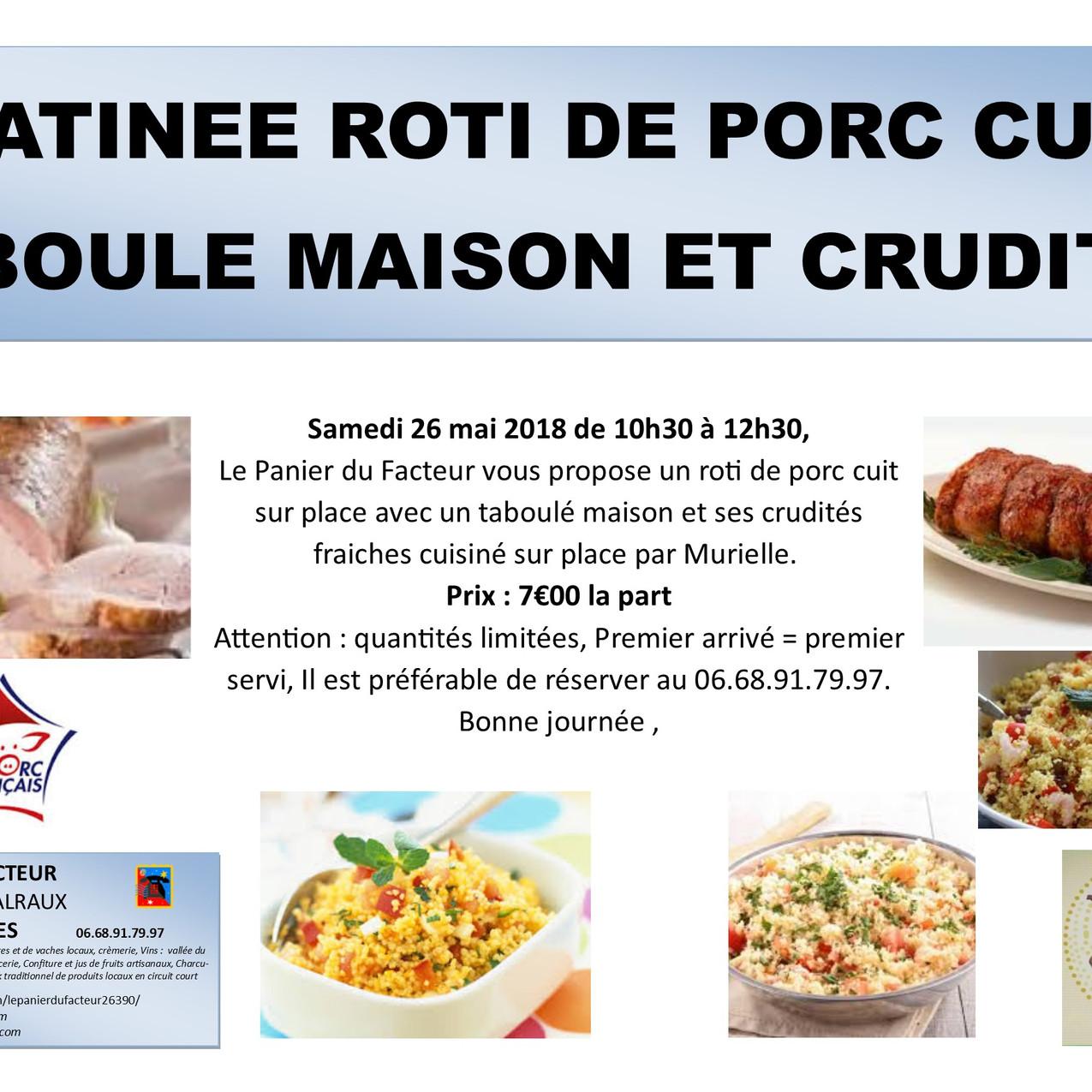 Pub_matinée_roti_et_taboulé
