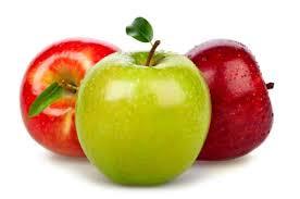 Les fruits & légumes de février