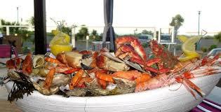 Profitez des huîtres de Bouzigues