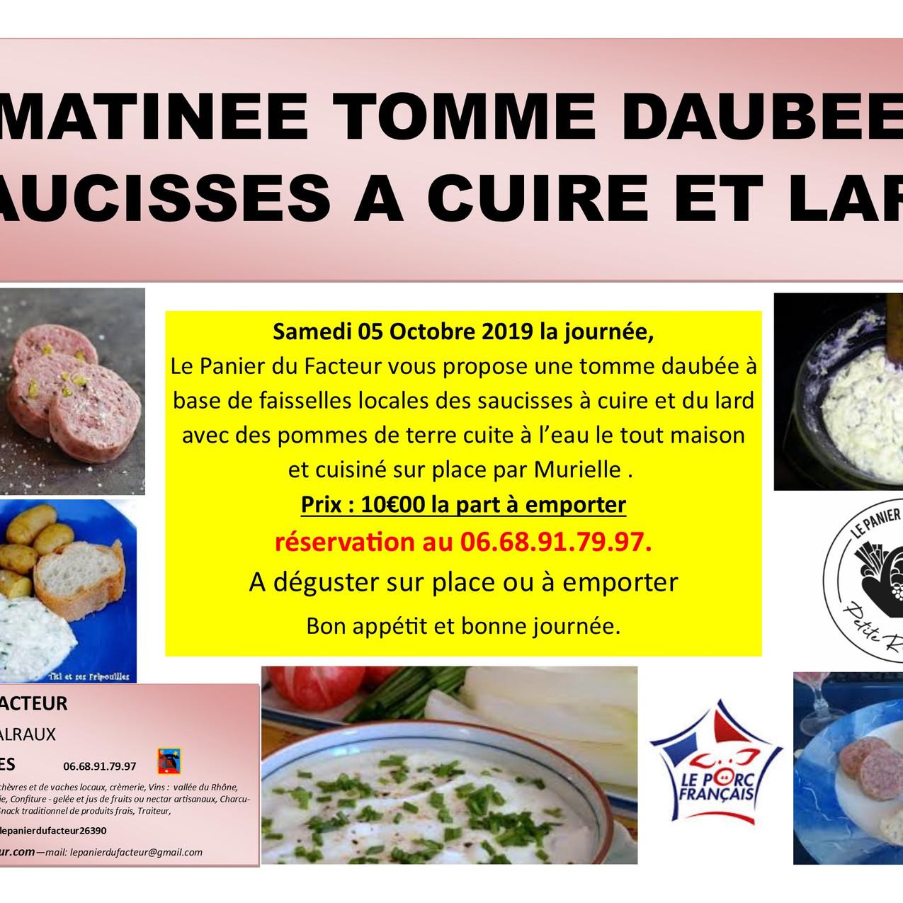Pub_matinée_tomme_daubée_Oct19