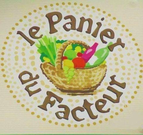 Logo Panier du Facteur