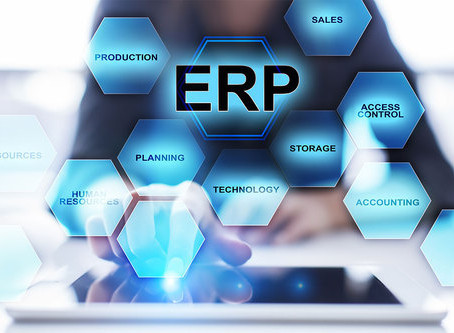 3 Ways To Get MORE Out of Your ERP Software