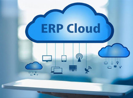 The Benefits of a Hosted Cloud-based ERP System