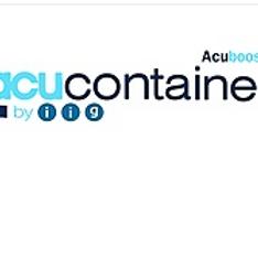 Acumatica Container Management Webinar (AcuContainer)