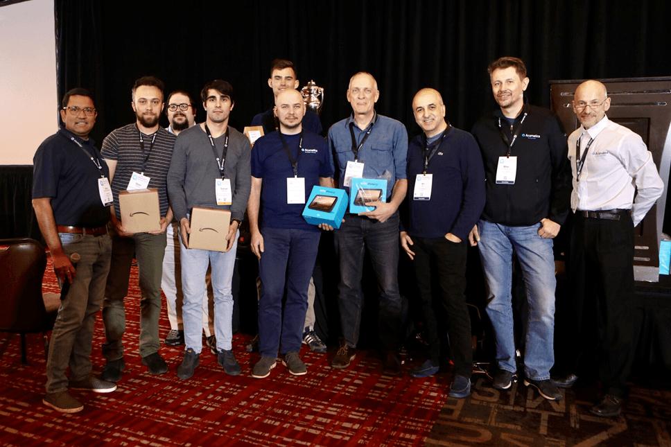 Acumatica 2020 Hackathon