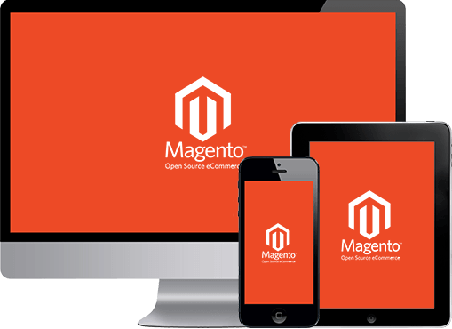 MAGENTO CONNECTION TO ECOMMERCE