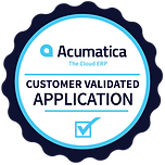 Acumatica_CustomerValidated_App_Badge (0