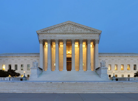 Will Yesterday's Supreme Court Sales Tax Ruling affect your eCommerce business?